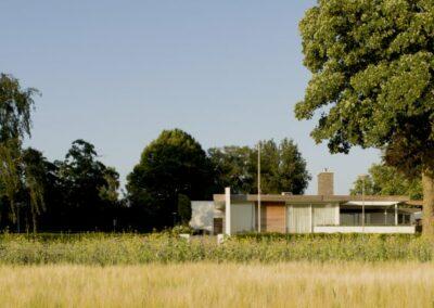 Renovatie verbouwing bungalow te 's Heerenberg